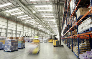 inventory control in manufacturing