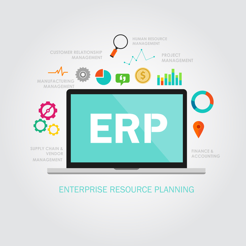 Mrp Vs  Erp  Which Solution Is Right For You