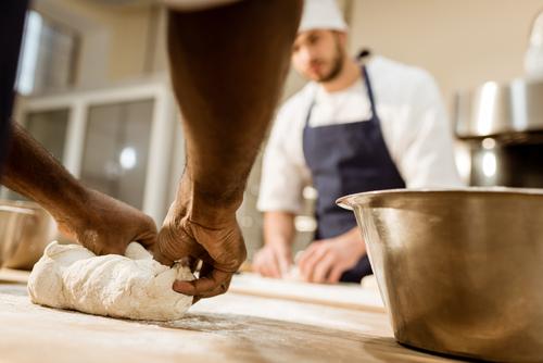 Bakeri-Process manufacturing-mrpeasy