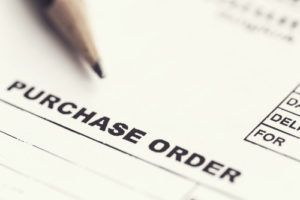 MRP-System-Purchase Planning