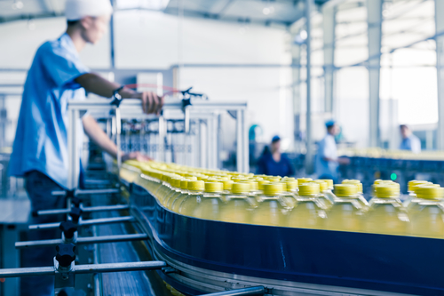 Drinks-production-plant-in-China
