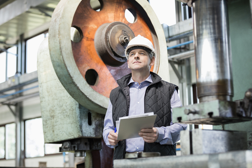 Manufacturing-Quality-Assurance