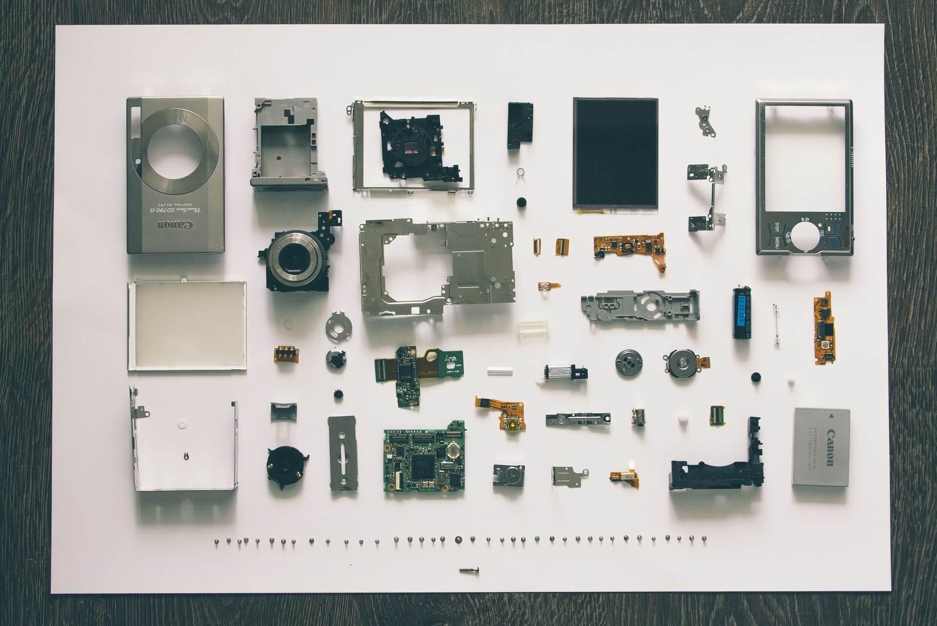 kit-kamera