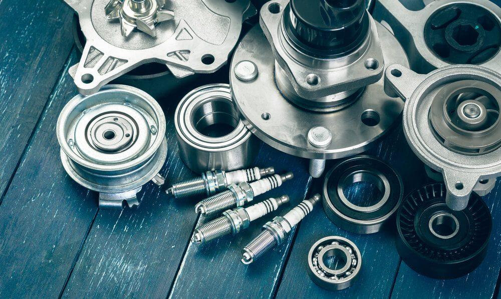 kitting-car-parts