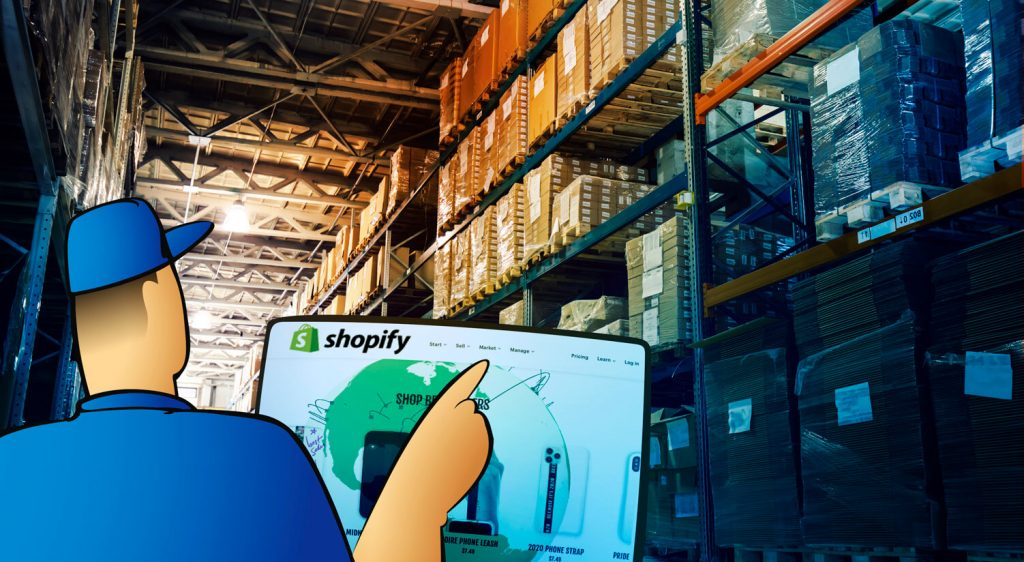 shopify-inventory-management