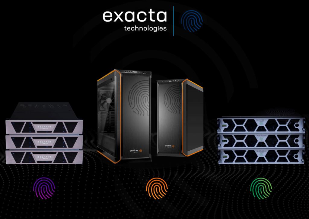 exacta-tech-products