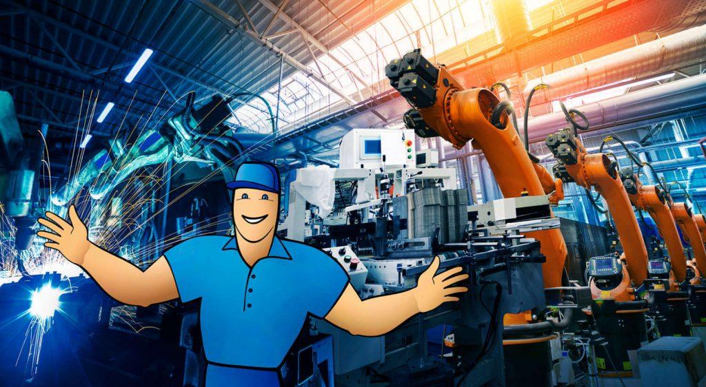 cellular-manufacturing