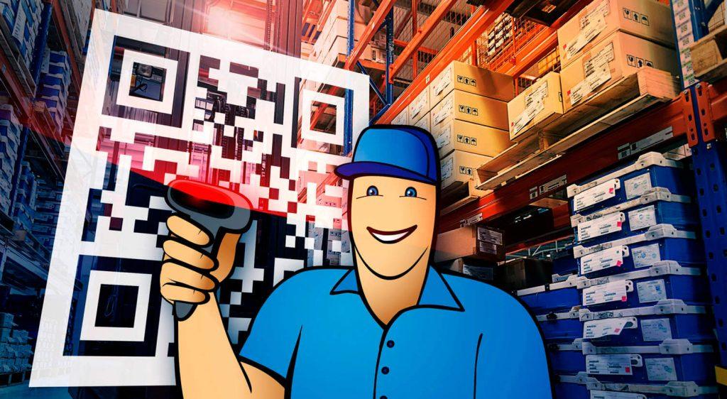 Barcodes-vs-QR-codes