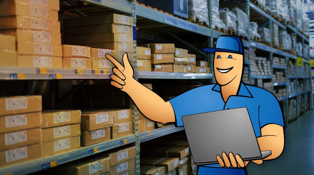 vendor-managed-inventory