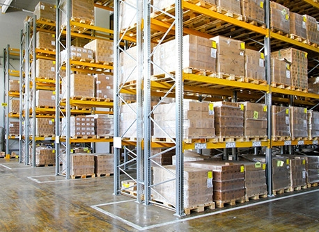 Inventory Software Systems